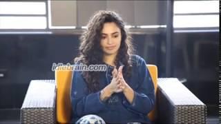 Malavika Nair interview about Taxiwaala - idlebrain.com - IDLEBRAINLIVE