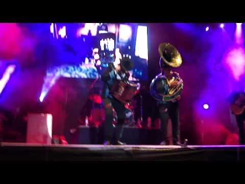 CALIBRE 50 El Tierno Se Fue - Huixquilucan