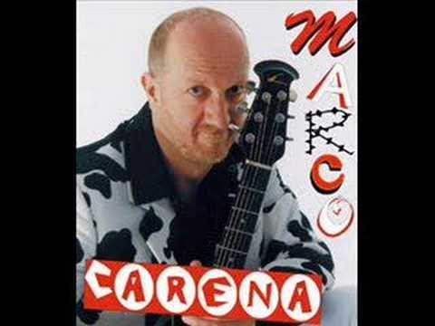 Marco Carena - Blues Delle Mutande Lunghe