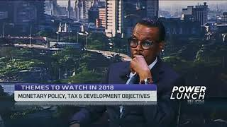 Experts discuss Nigeria's monetary policy and tax issues - ABNDIGITAL