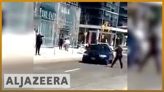 🇨🇦 Toronto van attack: 10 pedestrians dead ,15 injured | Al Jazeera English - ALJAZEERAENGLISH