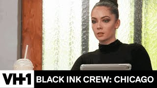 Who Is Ryan's Assistant Gina? | Black Ink Crew: Chicago - VH1