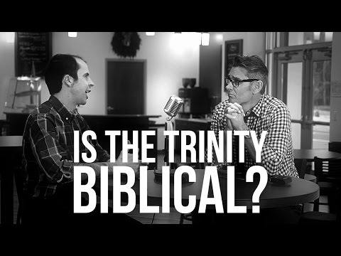 929. Is The Trinity Biblical?