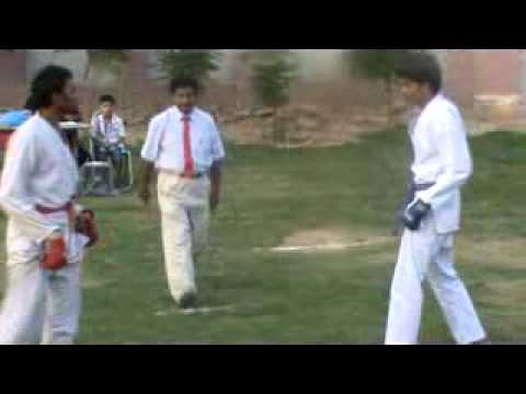 District Kyokushin Kai Kan Karate Championship 2013 Part 8
