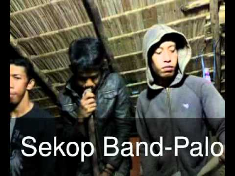 Sekop Band-Paloh