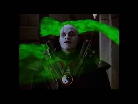 TMK review - Mortal Kombat Conquest Episode #9 - Quan Chi