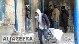 UN: food aid to Palestinian refugees will end soon - ALJAZEERAENGLISH