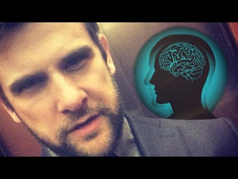 Telepathy, Hypnosis & Psychic Manipulation with Mentalist Danny Blue