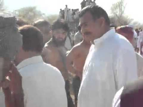 kabaddi match of Bheelowal Vs Athar Munir Hussain Dhoda Part 1