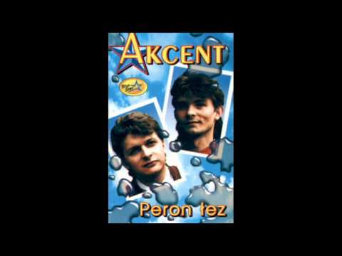 "Akcent - ""We dwoje"" (1993)"
