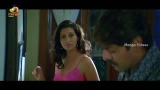 Hamsa Nandini and Jagapathi Babu Having Pleasure | Pravarakyudu Movie Scenes | Priyamani - MANGOVIDEOS