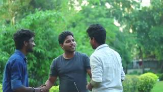 Trend Marina Friend Maradu Telugu Short Film 2017 || Chiranjeevi Reddy|| - YOUTUBE