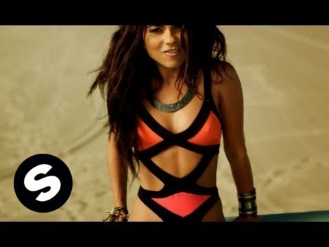 INNA feat. Daddy Yankee - More Than Friends (Official Music Vi