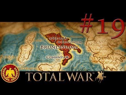 Total War: Rome II | ►Roma #19 | 2ª Guerra Púnica