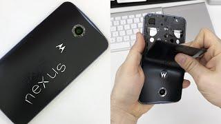 هذه هي طريقة إصلاح مشكلة بعض هواتف النيكسس 6