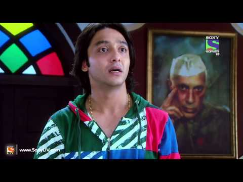 Adaalat - Gumnaam Jahaz Ka Rahasya - Episode 313 - 18th April 2014