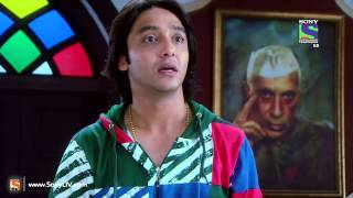 Adaalat : Episode 313 - 18th April 2014