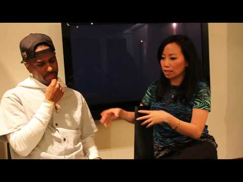 Big Sean - Big Sean Speaks On Upcoming Album, Ferguson And More With Miss Info