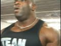 Bopdybuilding - Pro bodybuilder Johnnie Jackson