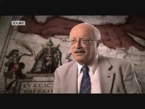 ΣΚΑΙ 1821 - Σύνοψη πρώτου επεισοδίου - Ζήτω η Pax Ottomanica!