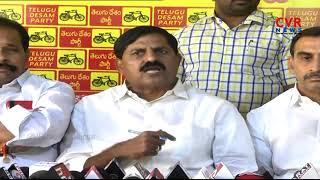 Minister Adinarayana Reddy slams PM Narendra Modi | CVR News - CVRNEWSOFFICIAL