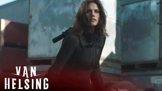 VAN HELSING | Season 3 Tease - Sisters | SYFY - SYFY