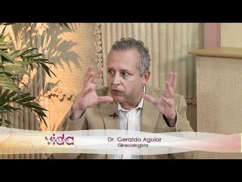 Vida Melhor - Entrevista sobre ovário policístico (Dr. Geraldo Aguiar)