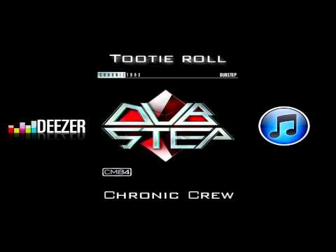 Tootie Roll - Chronic Crew