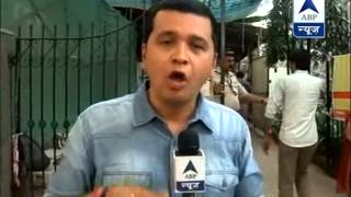 Voting begins in Mumbai - ABPNEWSTV