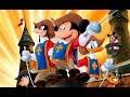 Mickey, Donald Y Goofy En Los Tres Mosqueteros (2004)