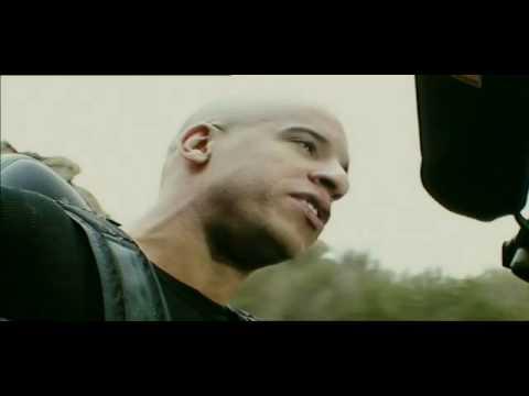 Vin Diesel - Triple x - Bridge Jump - xXx