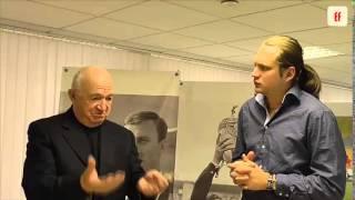 Эксклюзивное интервью с Никитой Павловичем Симоняном