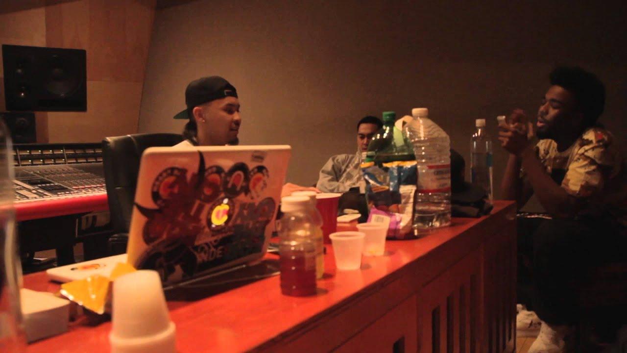 HBK Gang - Heart Break Gangland Season 2: Episode 4 (Video)
