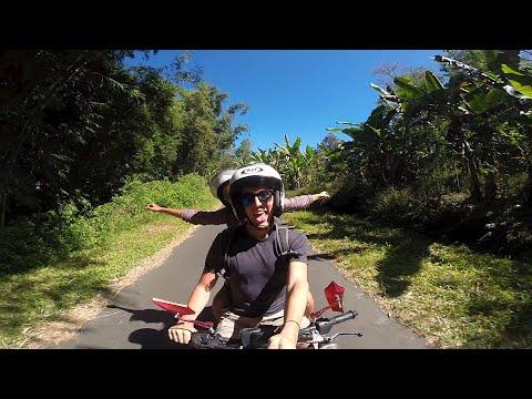 Road Trippin' Wonderful Flores, Indonesia - Kelimutu, Bajawa, Ruteng, Komodo National Park