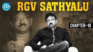RGV Mind Blowing Speeches | RGV Truths | Chapter 10 | Ram Gopal Varma | iDream Telugu Movies - IDREAMMOVIES