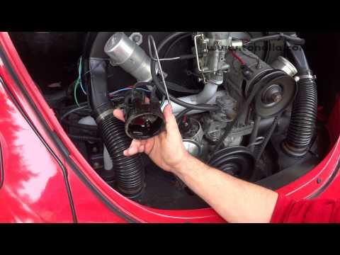 Tonella - como lavar o motor do fusca 3/3