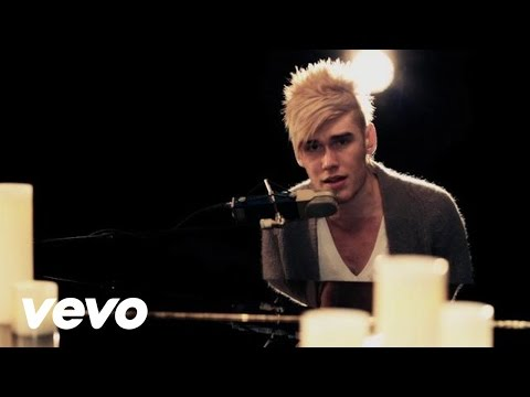 Colton Dixon Never Gone Acoustic Performance