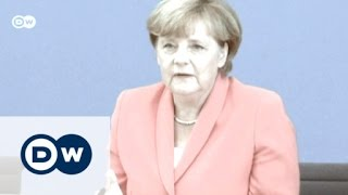 Merkel's influence on Europe | Focus on Europe - DEUTSCHEWELLEENGLISH
