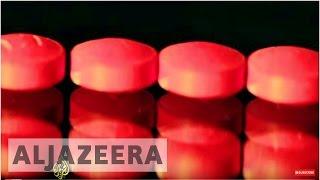 Ecstasy drug therapy - TechKnow - ALJAZEERAENGLISH