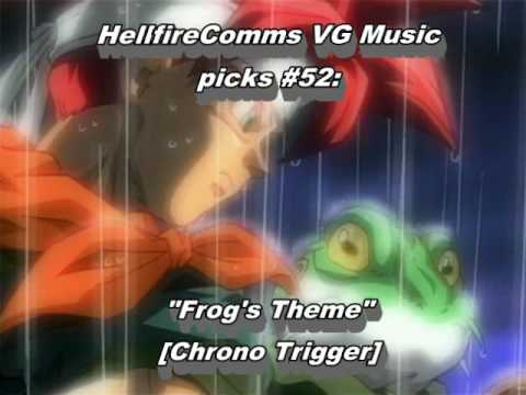 HellfireComms VG Music picks #52: