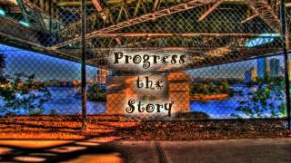 Royalty Free Dubstep Downtempo Techno End: Progress the Story