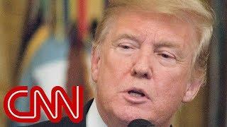 WaPo: Trump has made 5,000 false or misleading claims - CNN