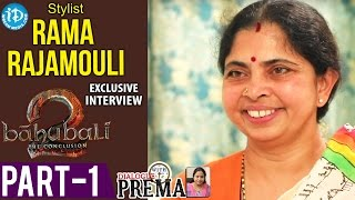 Baahubali Rama Rajamouli Exclusive Interview Part #1 || #WKKB | Dialogue With Prema - IDREAMMOVIES