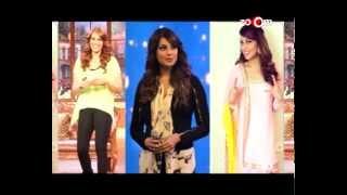Bipasha Basu's Change of Style - PAGE3