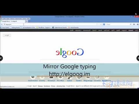 Top Google Funny Tricks Hidden Secret - 13 Best Ways