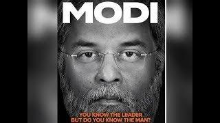 Eros Now PM Narendra Modi's web series trailer review इरोस नाऊ नरेंद्र मोदी वेब सीरीज ट्रेलर रिव्यू - ITVNEWSINDIA
