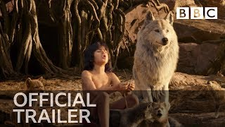 Christmas adventures with The Jungle Book and The BFG - Trailers | BBC - BBC