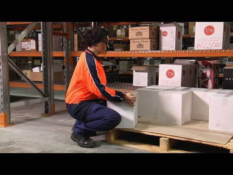 Lifting and Carrying Workplace Safety Training Video 2010 - Manual Handling Safetycare