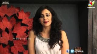 Rakul Preet Singh Talks About Kick 2 l Raviteja - IGTELUGU
