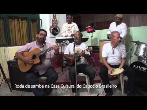 Casa Cultural Caboclo Brasileiro | Espaços Culturais, Iguaba Grande